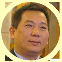 中国智装院院长纪全胜