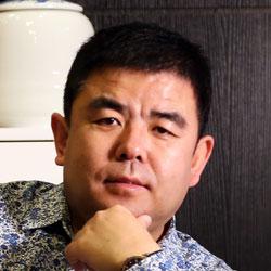 中国智装研究院行业专家